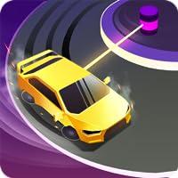 Dancing Car - Drift EDM Rush Music Game