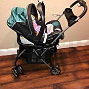Amazon Com Baby Trend Snap N Go Ex Universal Infant Car