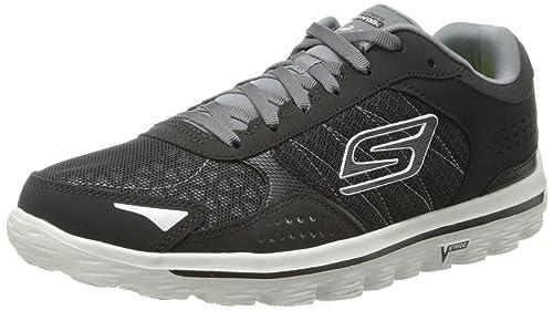 d9173703a98bb Skechers GO Walk 2 Flash - Zapatillas para hombre