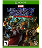 Marvel's Guardians of the Galaxy: The Telltale Series (輸入版:北米) - XboxOne