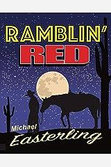 Ramblin' Red Kindle Edition