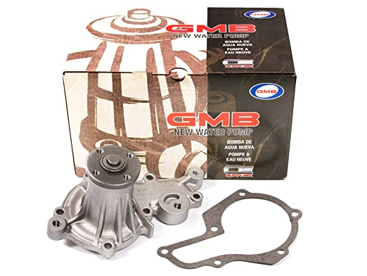 Amazon.com: Evergreen TBK095MWP Chevrolet Sprint Suzuki Samurai Sidekick 1.3L G13A Timing Belt Kit GMB Water Pump: Automotive