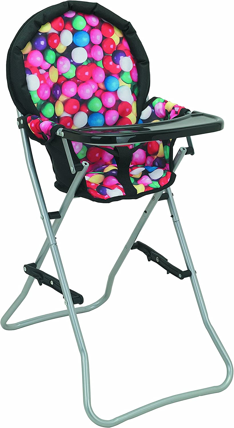 Mommy & me Doll High Chair