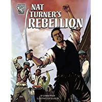 Nat Turner's Rebellion (Movements and Resistance)