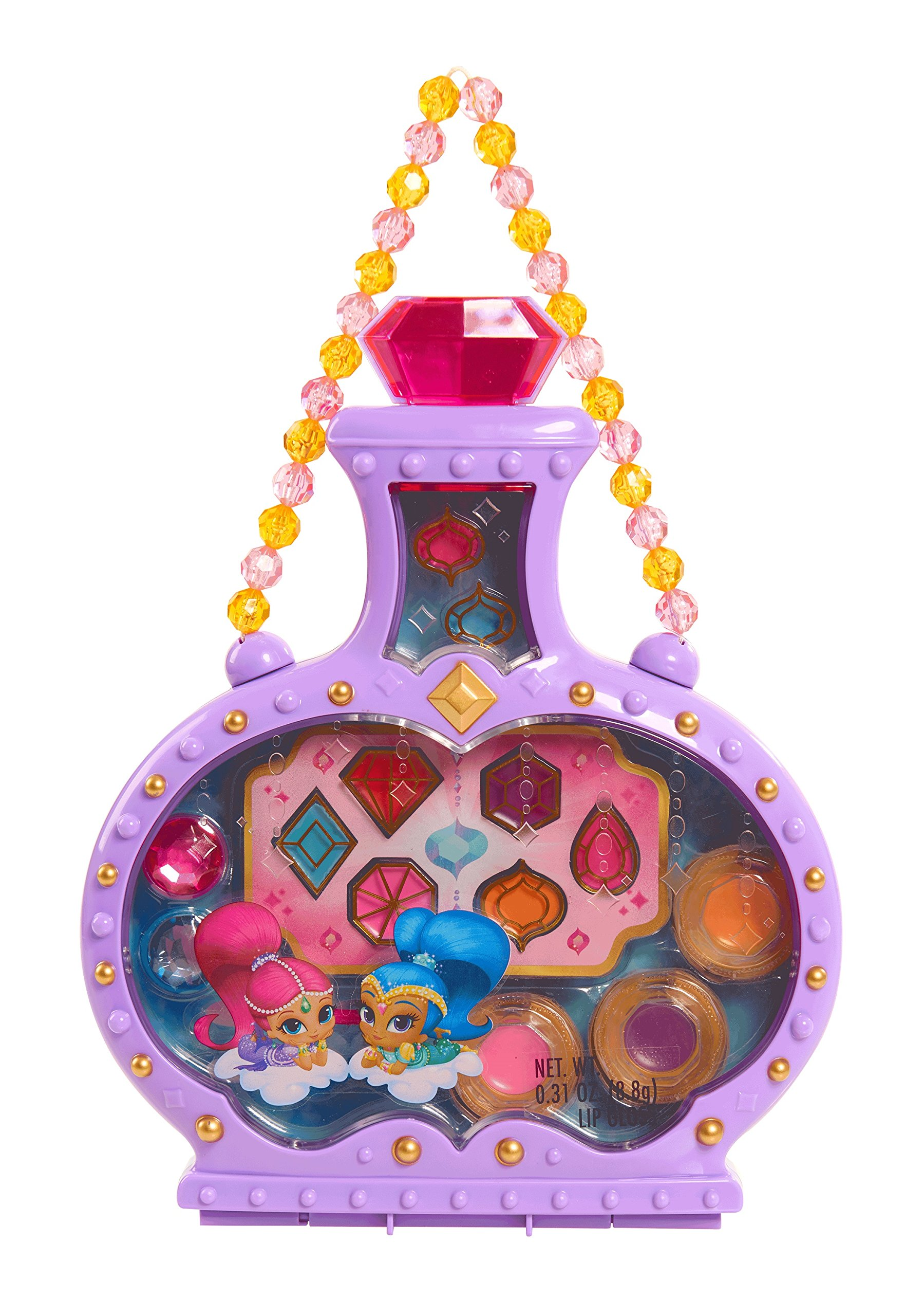 Just Play Shimmer and Shine Make Up Case by SHIMMER N SHINE (Image #1)