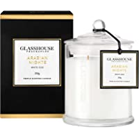 Arabian Nights White Oud 350g Candle