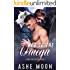 Wed to the Omega: An MM Mpreg Romance (Luna Brothers Book 1)
