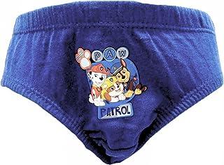 Paw Patrol Boys 'Practically Pawfect' 6 pezzi Slip / mutande