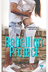 Rebellion Project (R is for Rebellion Book 1) Kindle Edition