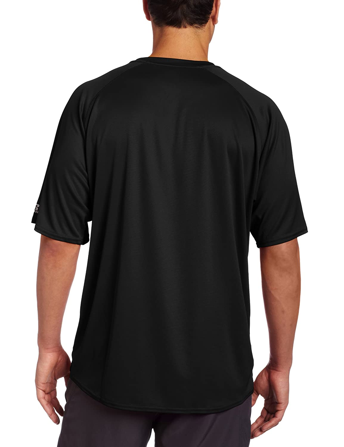 43cf21b3 Russell Athletic Men's Short-Sleeve Dri-Power T-Shirt at Amazon Men's  Clothing store: Athletic T Shirts