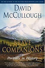 Brave Companions Kindle Edition