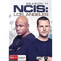 NCIS Los Angeles: Season 11 (DVD)