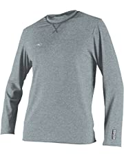 O'Neill  Men's Basic Skins UPF 50+ Long Sleeve Sun Shirt