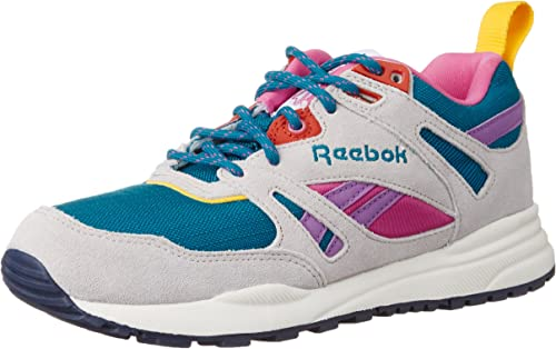 Reebok Ventilator So, Baskets Basses Femme: