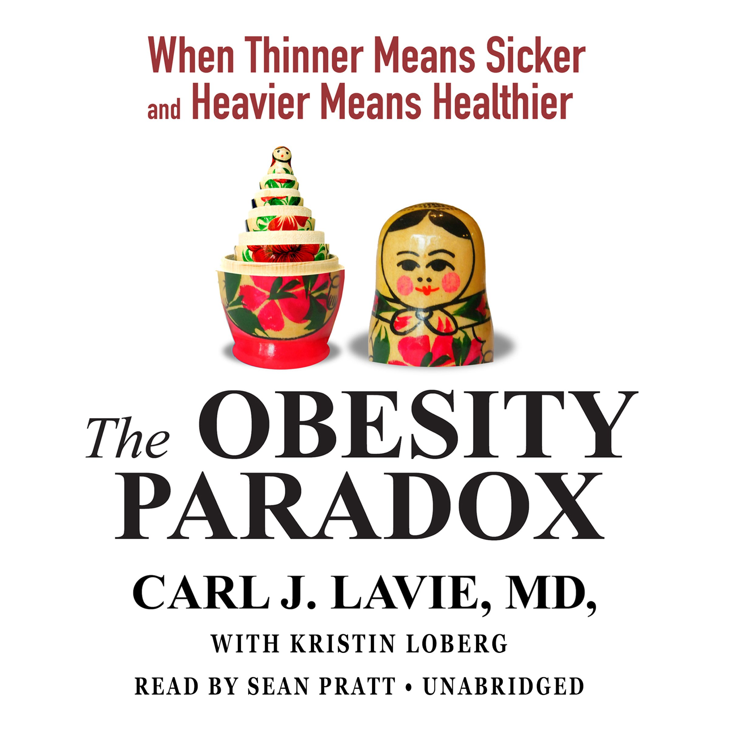picture The Obesity Paradox: 4 Times Its Healthier To Be Overweight