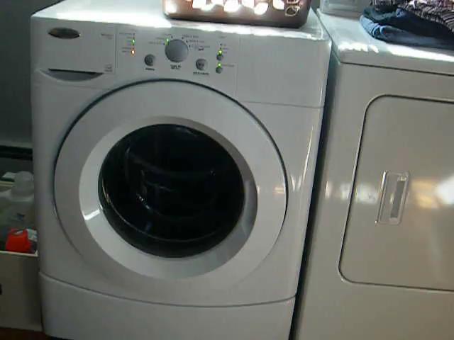 Amana+Tandem+7300+Dryer