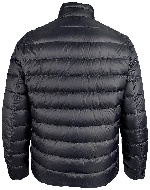 64a50a142cf Amazon.com  Michael Kors Men s Big   Tall Packable Down Puffer Coat Jacket  Michael  Kors  Clothing