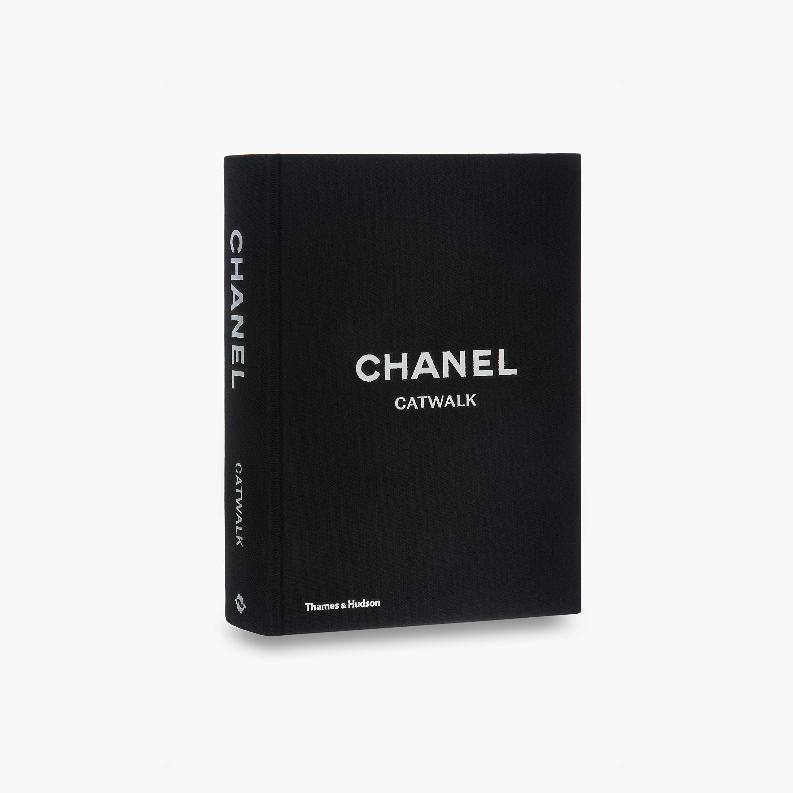 Buy Chanel Catwalk The Complete Karl Lagerfeld Collections