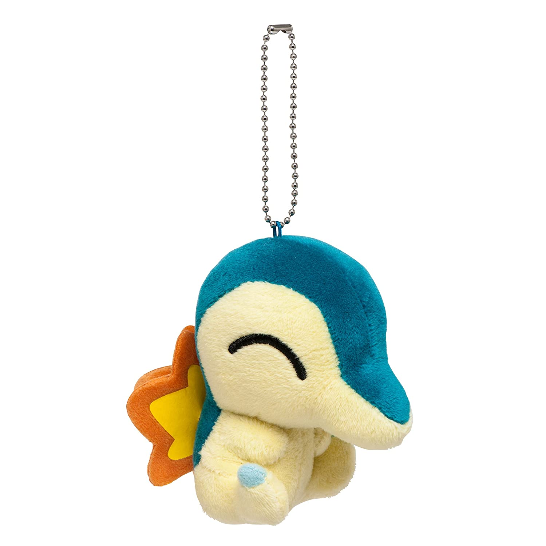 Pokemon Center Original mascot Hinoarashi Doll OA