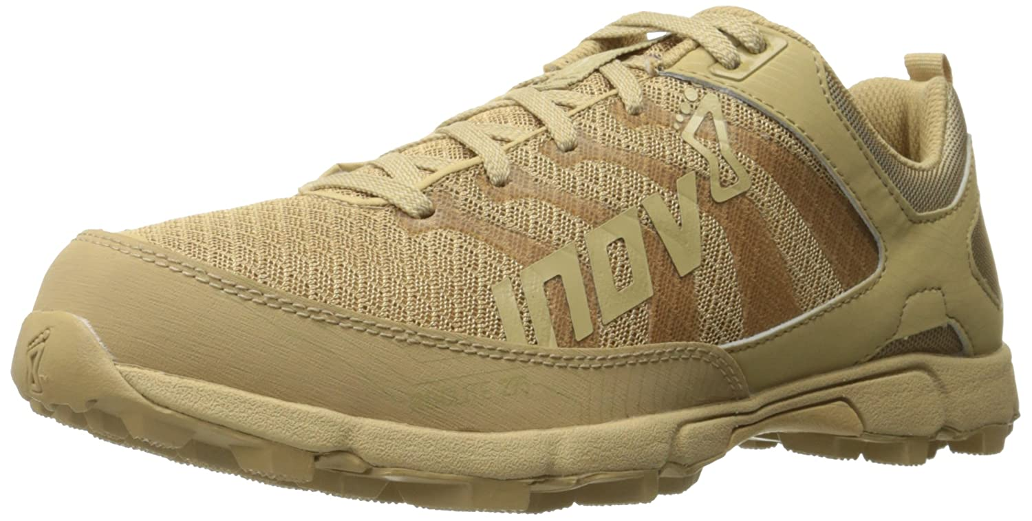 Inov-8 Roclite men's 295 Trail Running Shoe B01B24Y9VI 8 M US|Brown