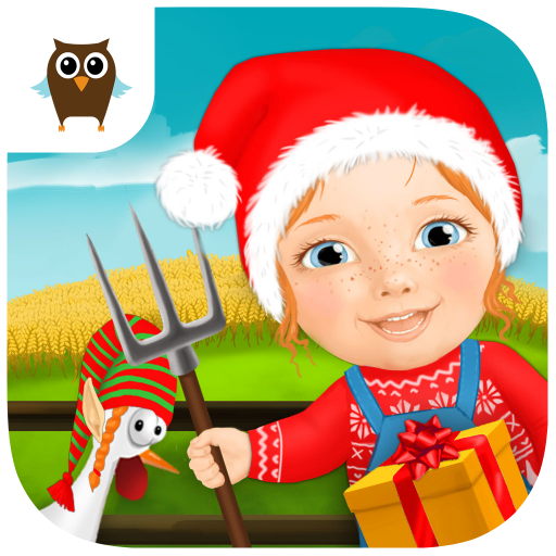 Sweet Baby Girl Farm Adventure and Harvest Fest - Free 500 Amazon Coins