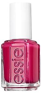 essie soda pop nail polish, cherry on top 0.46 oz