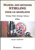 Manuel des moteurs Stirling