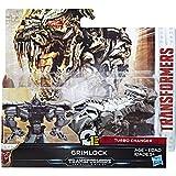 Transformers - urbo Changer Grimlock