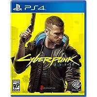 Cyberpunk 2077 - PlayStation 4 - Standard Edition