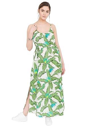 0bfe094f397 likemary Strappy Maxi Dress at Amazon Women s Clothing store