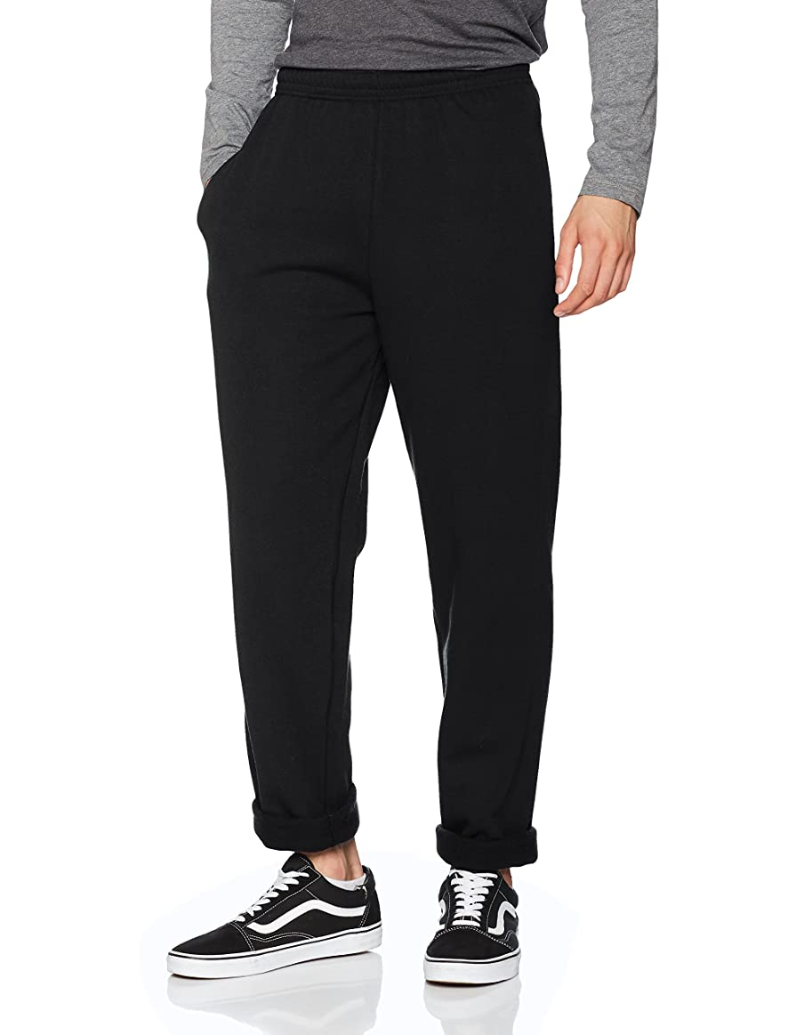 The Best Fruit Of The Loom Sweatpants for 2017-2018 - cover