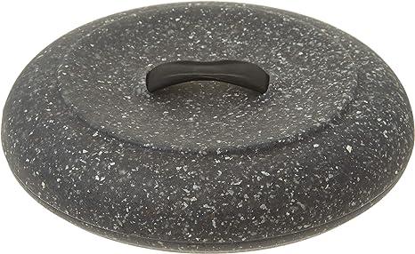 Dexas Microwavable Tortilla Warmer Regular Granite Pattern