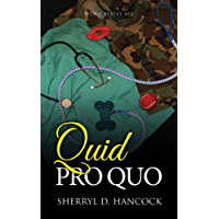 Quid Pro Quo (WeHo Book 12) (English Edition)
