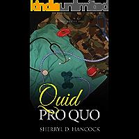 Quid Pro Quo (WeHo Book 12)