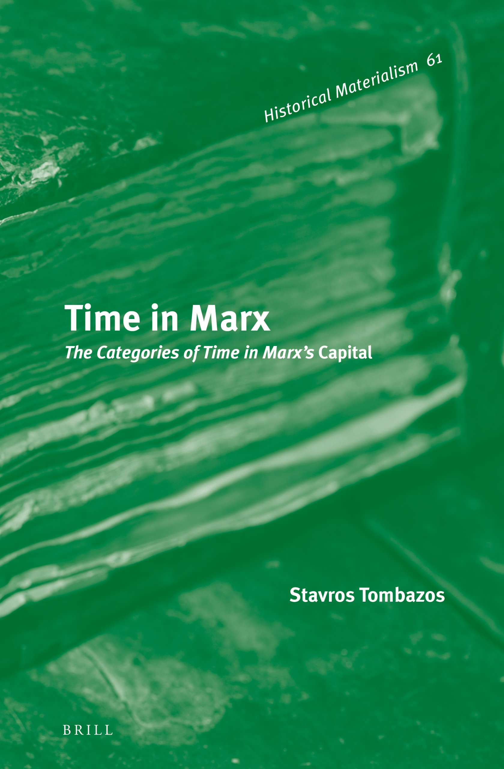 Image result for Time in Marx book Stavros