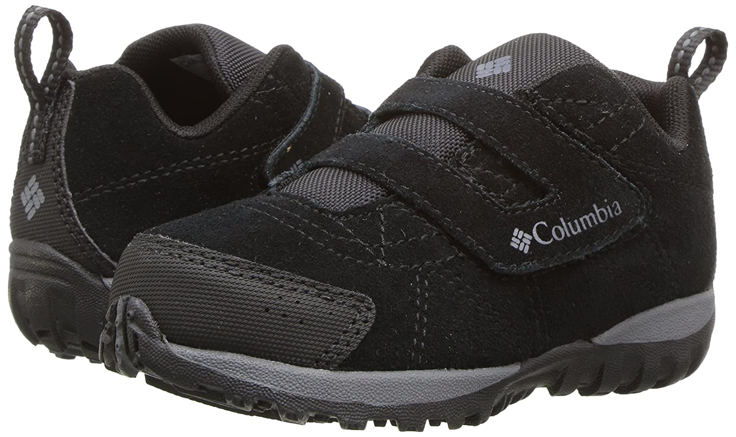 Columbia Childrens Hiking and Walking Shoes CHILDRENS VENTURE