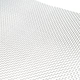 TIMESETL 304 Stainless Steel Woven Wire 10 Mesh