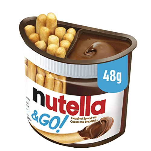 Nutella&GO(ヌテラ&ゴー)