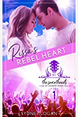 Rissa's Rebel Heart: Sweethearts of Country Music Book 1 Kindle Edition