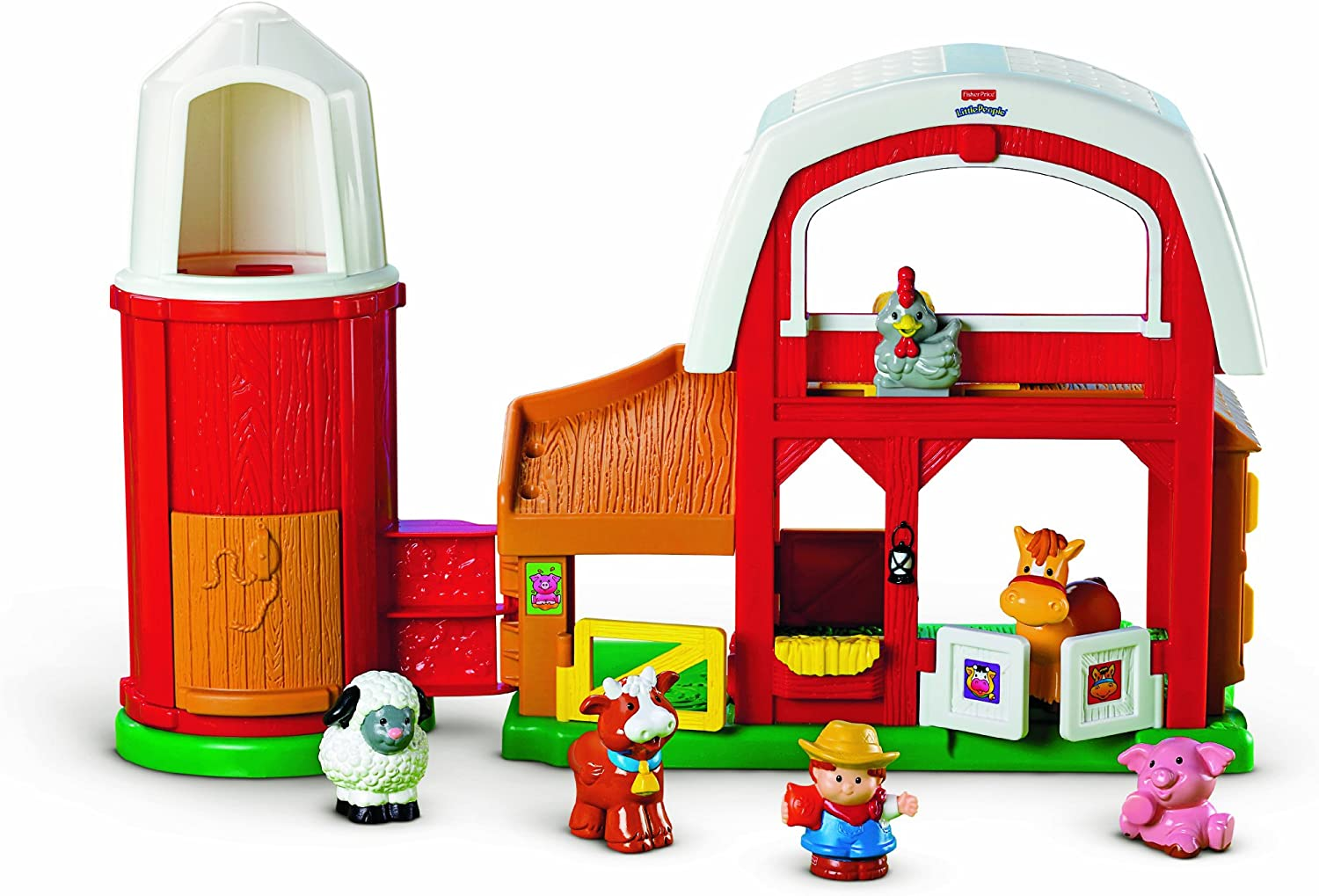 9 Best Fisher Price Little People Reviews in 2021 10