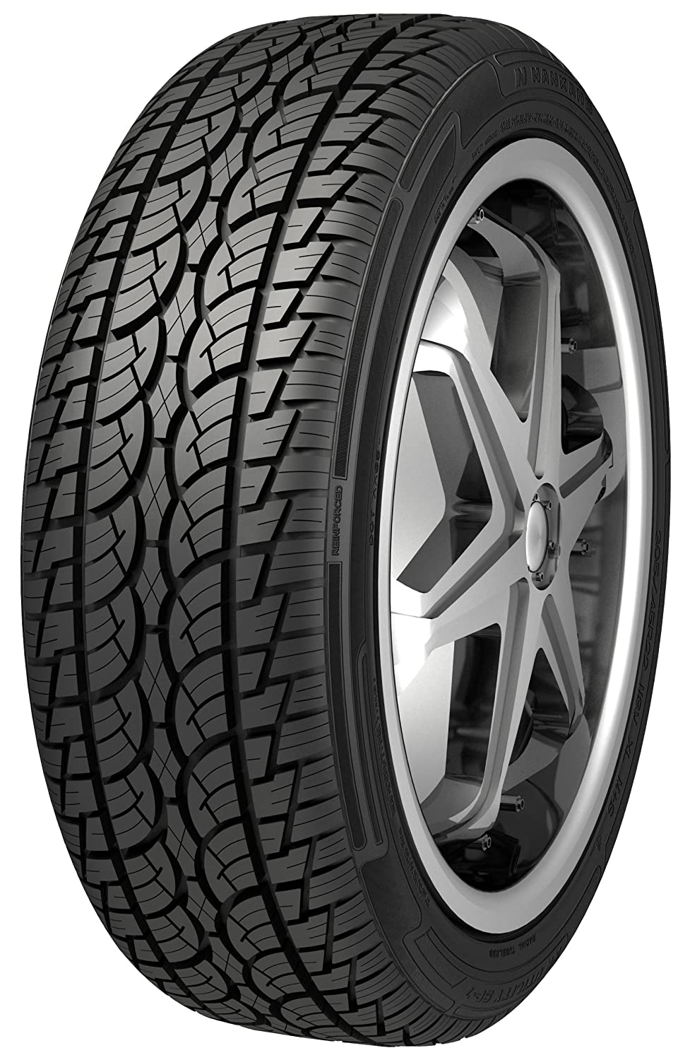 305//40R22 114V Nankang SP-7 Radial Tire