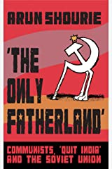 The Only Fatherland Kindle Edition