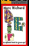 DEF: An Alphabet Book for Grown-Ups! (The Alphabet Box 2)