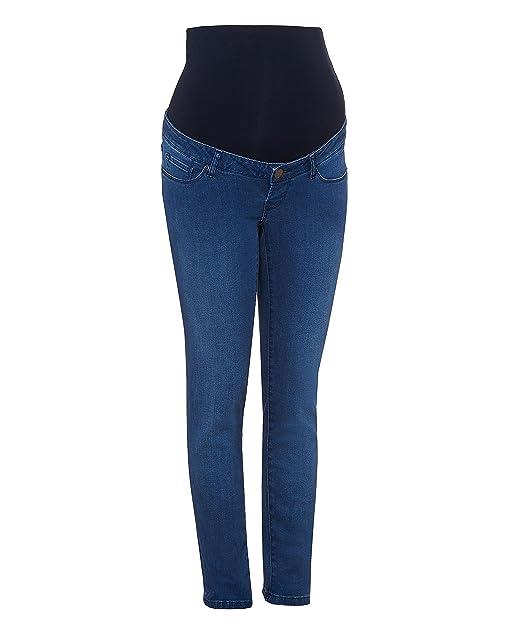 bc60e43c4601b Mothercare Maternity Skinny Jeans (16 R): Amazon.co.uk: Clothing
