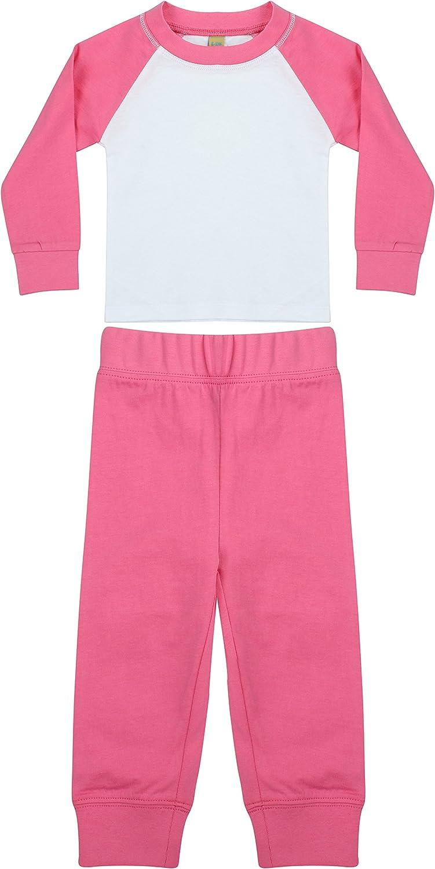 Larkwood Childrens Pyjamas