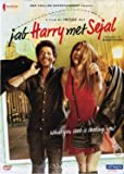 JAB HARRY MET SEJAL Film ~ DVD ~ Bollywood ~ Hindi mit englischem Untertitel ~ India ~ 2017 ~ Shah Rukh Khan & Anushka Sharma ~ Original RELIANCE DVD ~ verkauf nur über Bollywood 24/7