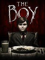 The Boy (2016)