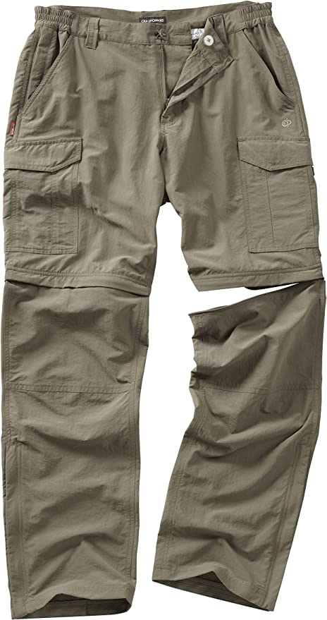 Craghoppers Unisex Kids Dunally Trouser Trousers