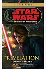 Revelation: Star Wars Legends (Legacy of the Force) (Star Wars: Legacy of the Force Book 8) Kindle Edition