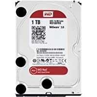 Western Digital WD10EFRX 1TB Internal Hard Drive